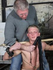 Cameron Wilson and Sebastian - Boy Napped #2