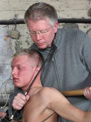 Cameron Wilson and Sebastian - Boy Napped #11