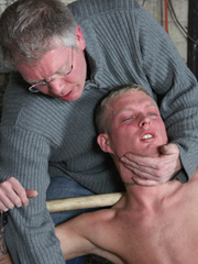 Cameron Wilson and Sebastian - Boy Napped #13