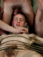 Ashton Bradley - Boy Napped #14