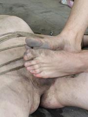 DARK 176 Ashton Bradley & Mates - Boy Napped #9
