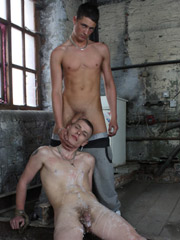 Leo Fox & Kenzie Maddison - Boy Napped #14