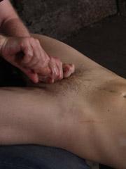 DARk 186 - Leo Foxx, Sebastian Kane, Ashton Bradley - Boy Napped #6