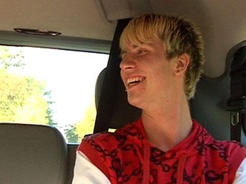 Boy Napped gay bdsm video