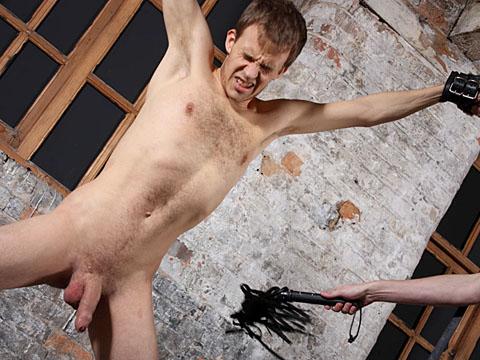 Leo's Flogging